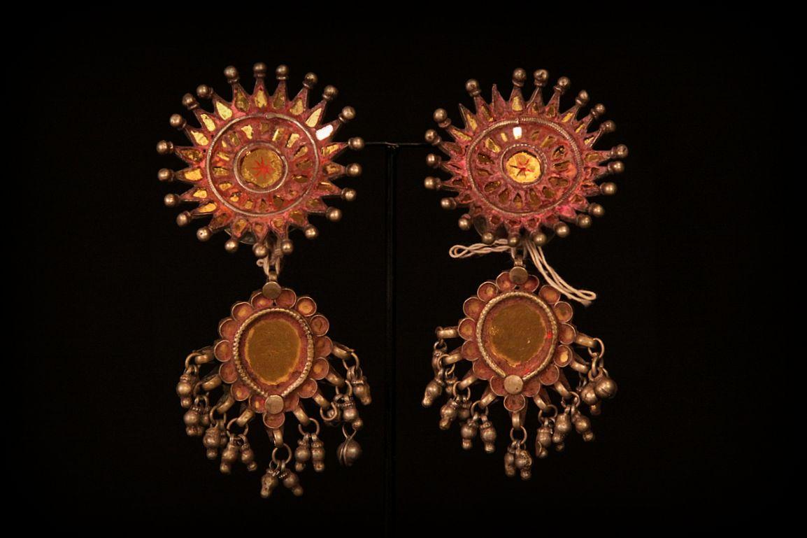 Rajasthan Earrings