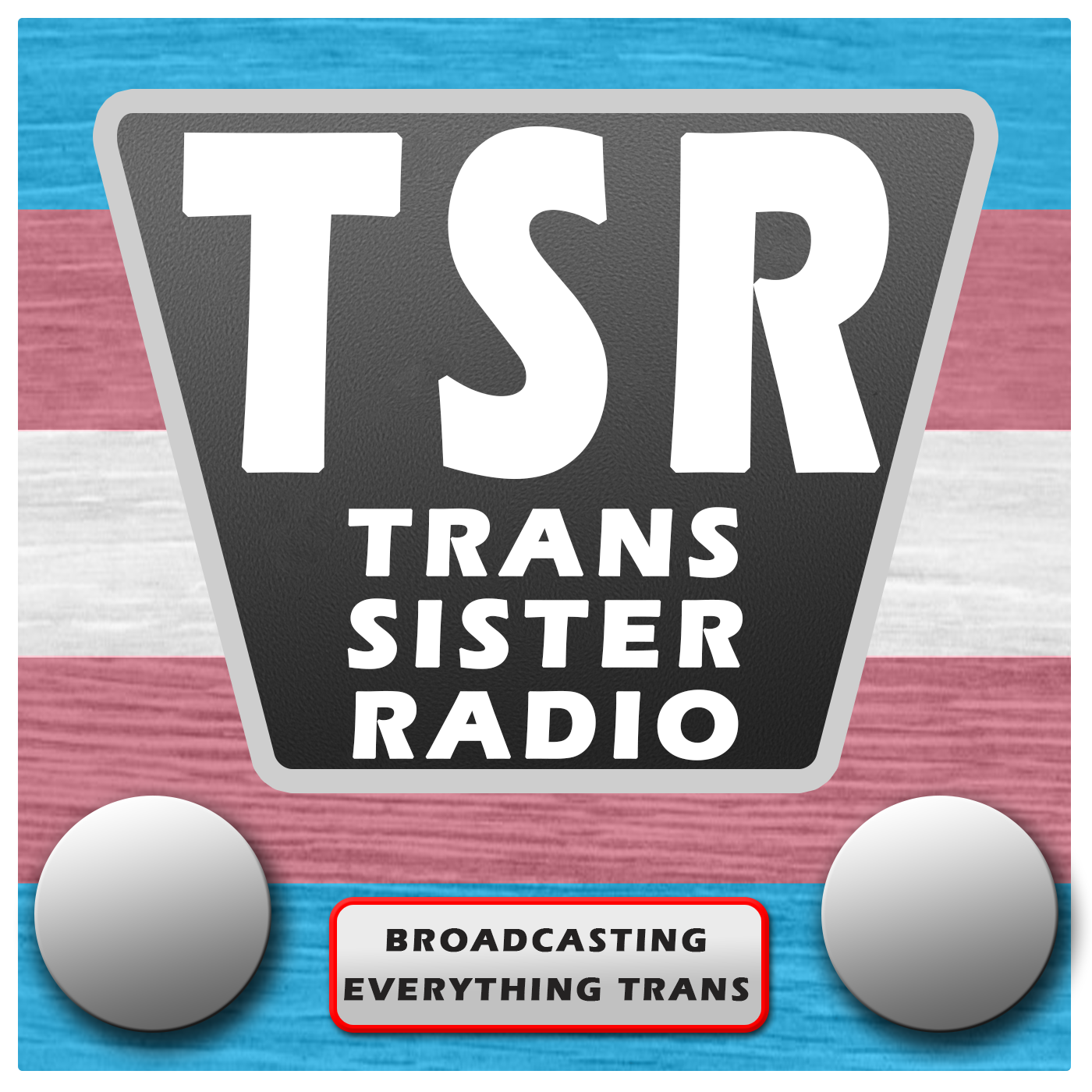 Trans Sister Radio: Broadcasting Everything Trans - Trans Sister Radio: Broadcasting Everything Trans is a podcast that explores the real-life stories of two trans women, Athena and Erin. Every week, they give advice based on their experiences and cover topics and questions they see frequently asked by new and questioning trans folk.