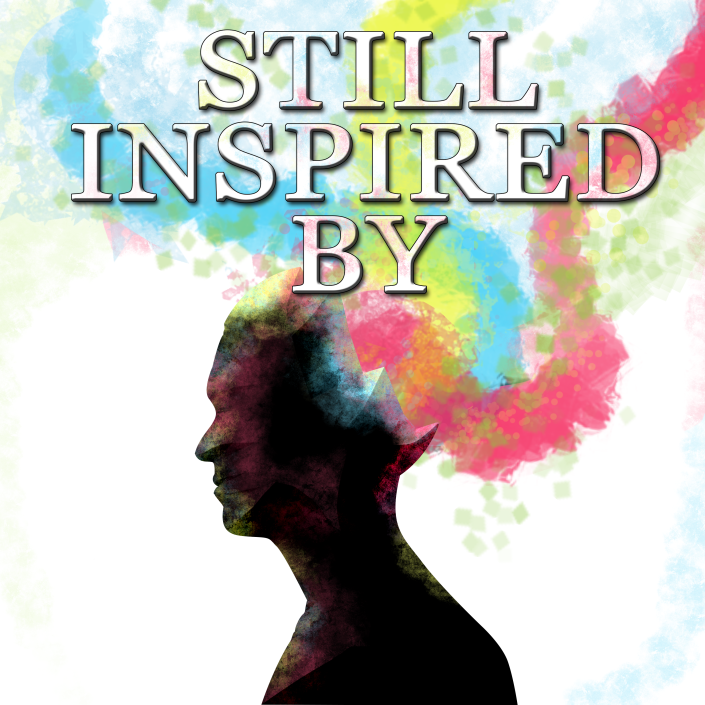 Still Inspired By - Still Inspired By is a podcast about the things that drove us to create, why they matter, and what they still mean to us all these years later. Join Athena and Erin as they explore the things that inspired them to be who they are today.