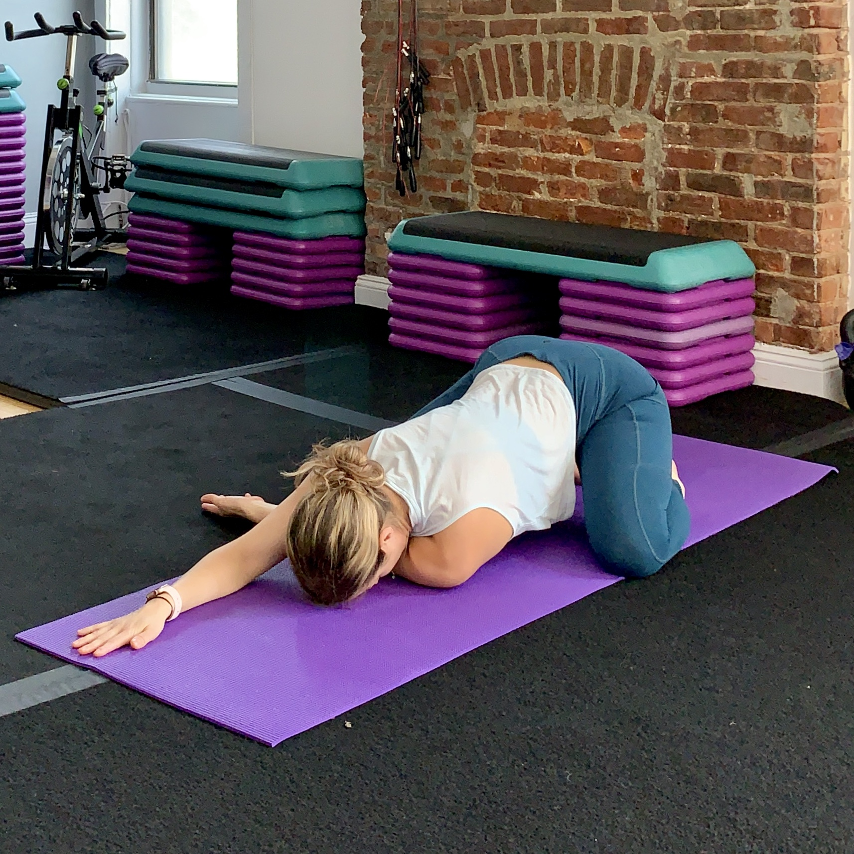 Private Yoga - At home, in a private gym space, or online.We can focus on specific training goals, or beginner-friendly yoga for relaxation and overall well-being.Certified Yoga Teacher (RYT200, The Yoga Seed).