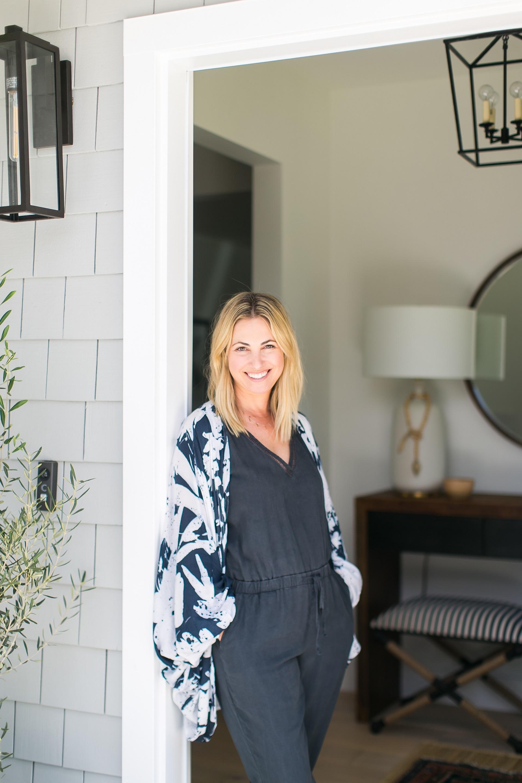 Allison Merritt, Owner of Allison Merritt Design