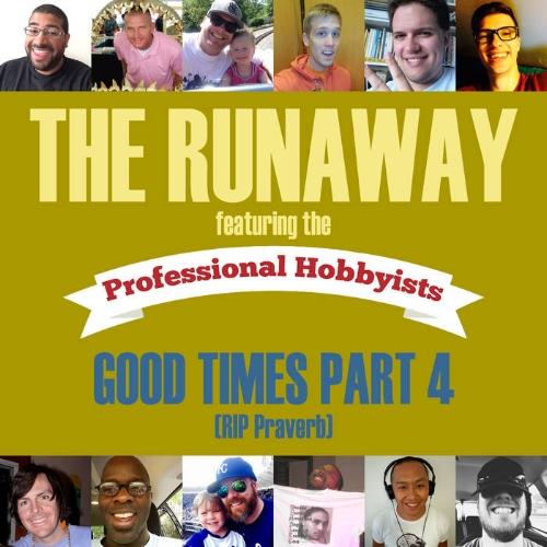 Jon Corbin The Runaway.jpg