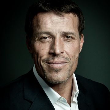 Copyrighted to Tony Robbins