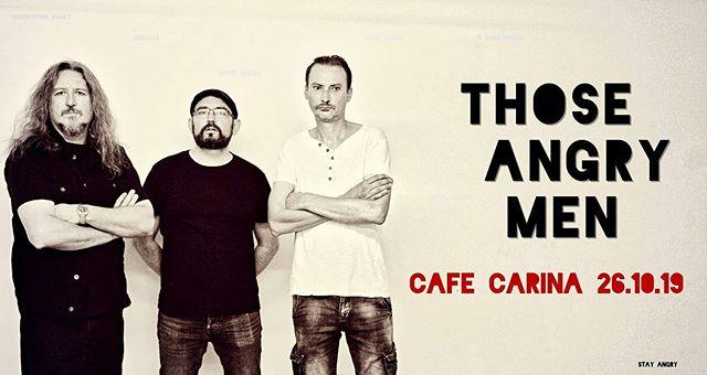 #cafecarina #thoseangrymen #stayangry #vienna #musik #music #calltoaction #newmusic #fucktrump #didntsaythat