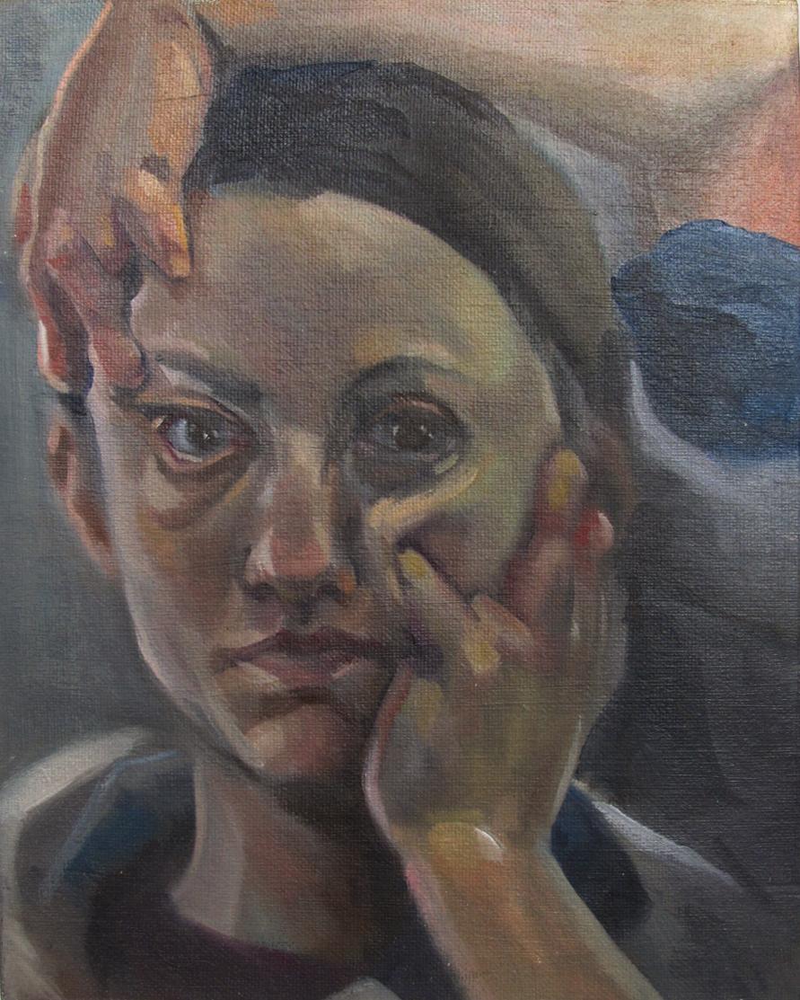 Self Portrait, investigations