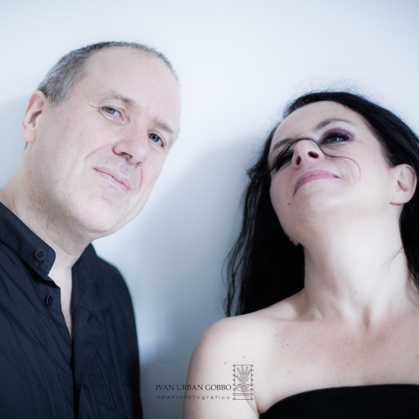 Cristina Barbuti & Alexander Lonquich -