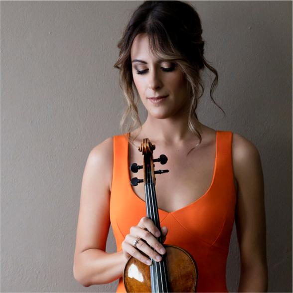 Francesca Dego -