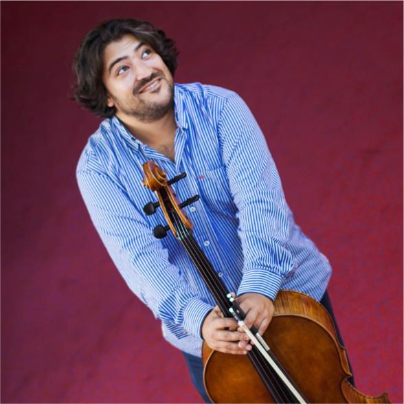 Jacopo Di Tonno -