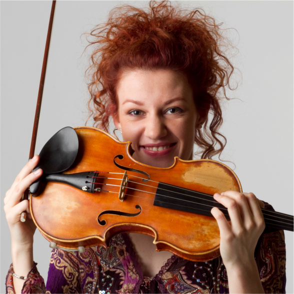 Elisabetta Fornaresio -