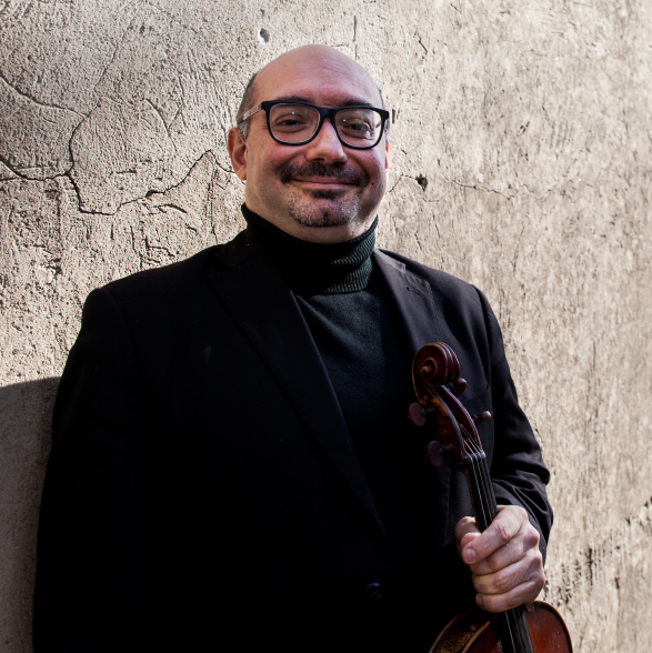 Edoardo Rosadini -