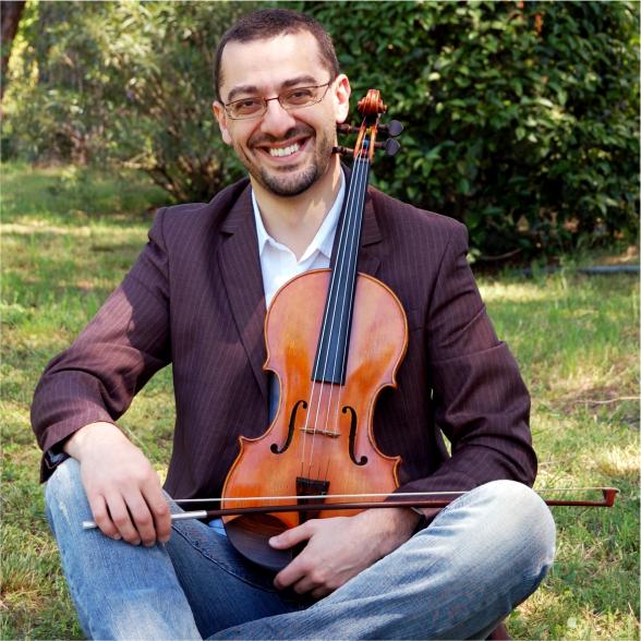 Riccardo Savinelli -