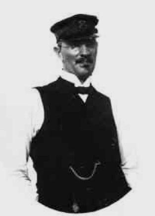 CG Pettersson