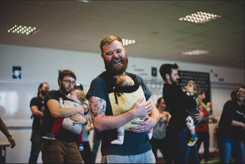 DLAD Class Nov 2018 (In Aid of Dad Matters UK)