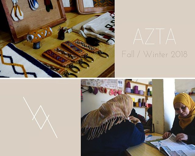 Friends & family! We are SO excited to share our newest collection with you ✨ Click on the link in our bio to view a mobile optimized version of our Fall/Winter 2018 catalogue or head to our website www.aztadesigns.com to see the entire lookbook and learn more about our community. ⠀⠀⠀⠀⠀⠀⠀⠀⠀⠀⠀⠀⠀⠀⠀⠀⠀⠀⠀⠀⠀⠀⠀⠀⠀⠀⠀⠀⠀⠀⠀⠀⠀⠀⠀⠀ Don't forget, you'll be able to shop our collection at or Holiday Pop-Up TOMORROW at @themochamonkey (Olive St. location) from 8am - 4pm. ⠀⠀⠀⠀⠀⠀⠀⠀⠀⠀⠀⠀⠀⠀⠀⠀⠀⠀⠀⠀⠀⠀⠀⠀⠀⠀⠀⠀⠀⠀⠀⠀⠀⠀⠀⠀ See you there! 💕