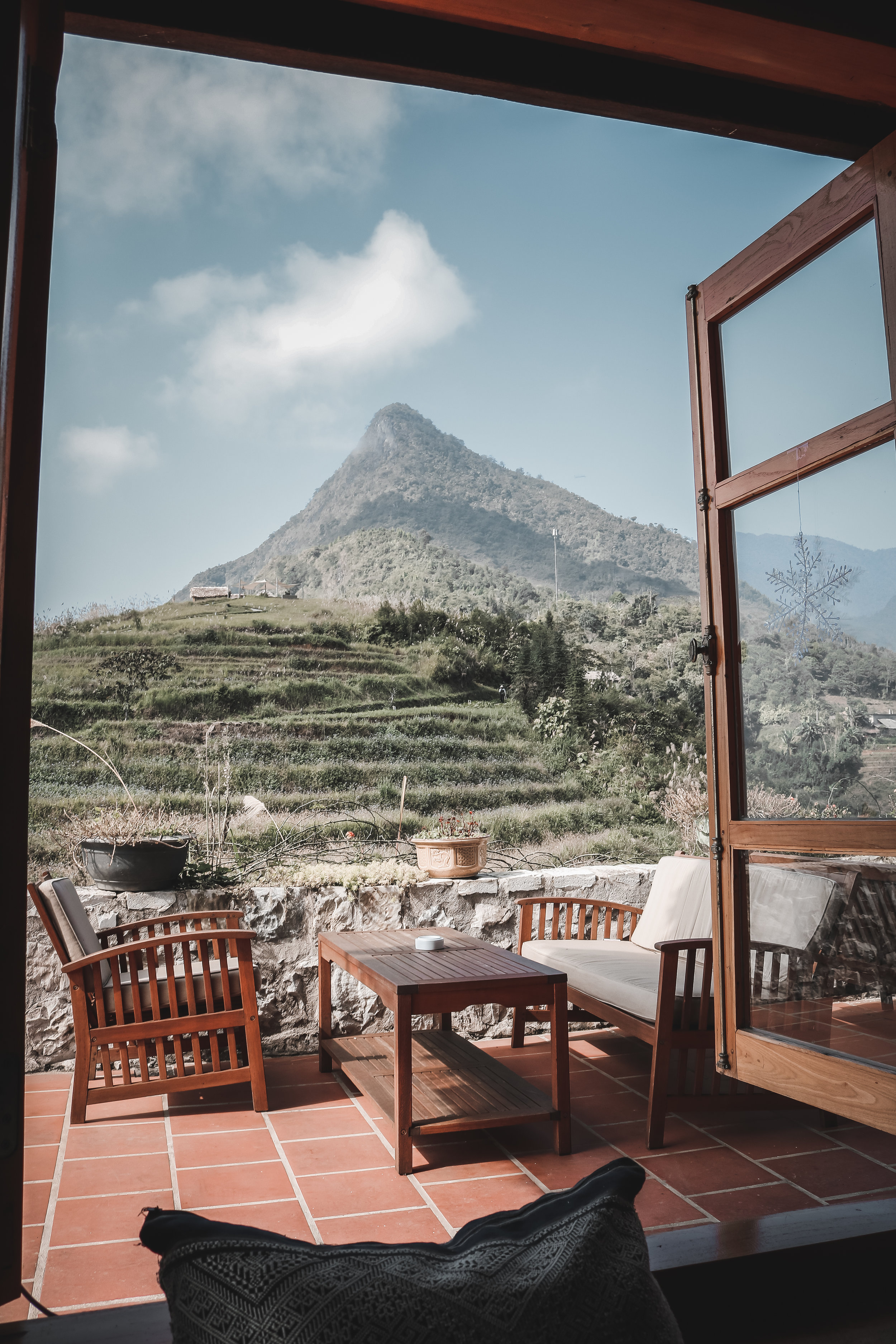 Welcome to Sa Pa - A Mountain Getaway