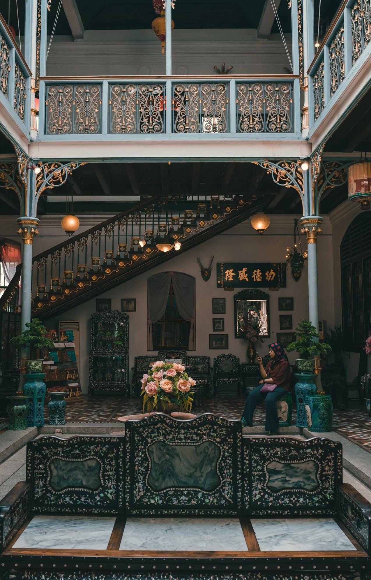 Peranakan Museum - Generations of heritage