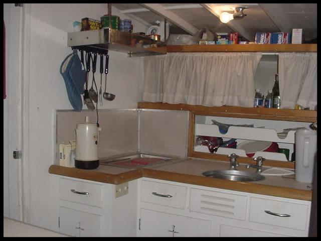 Purchasing Survey 2001, Cabins