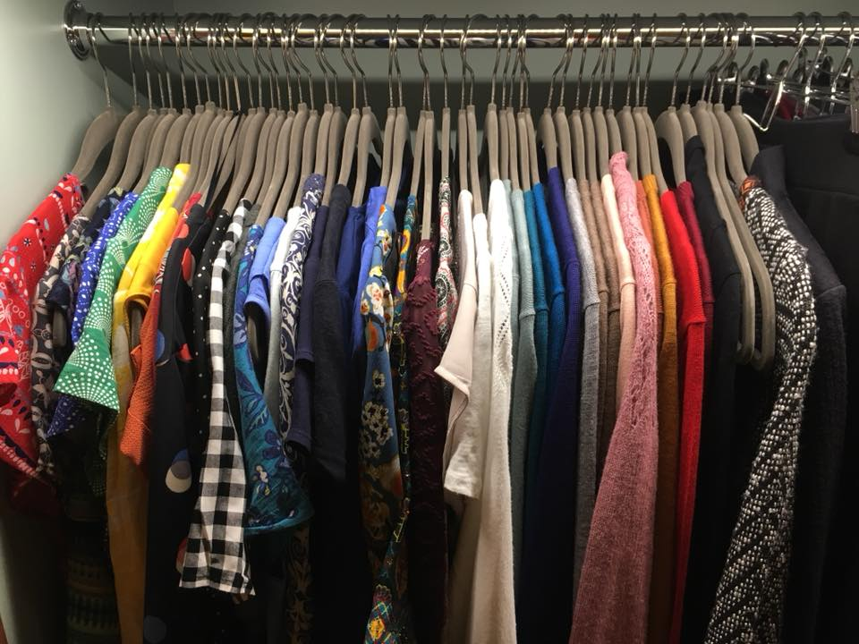 Clothes ~ Category One