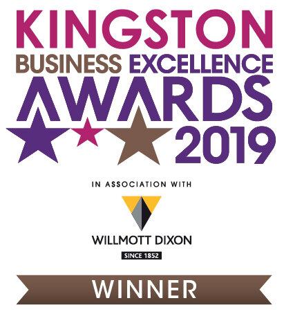 Kingston Business Awards 2019
