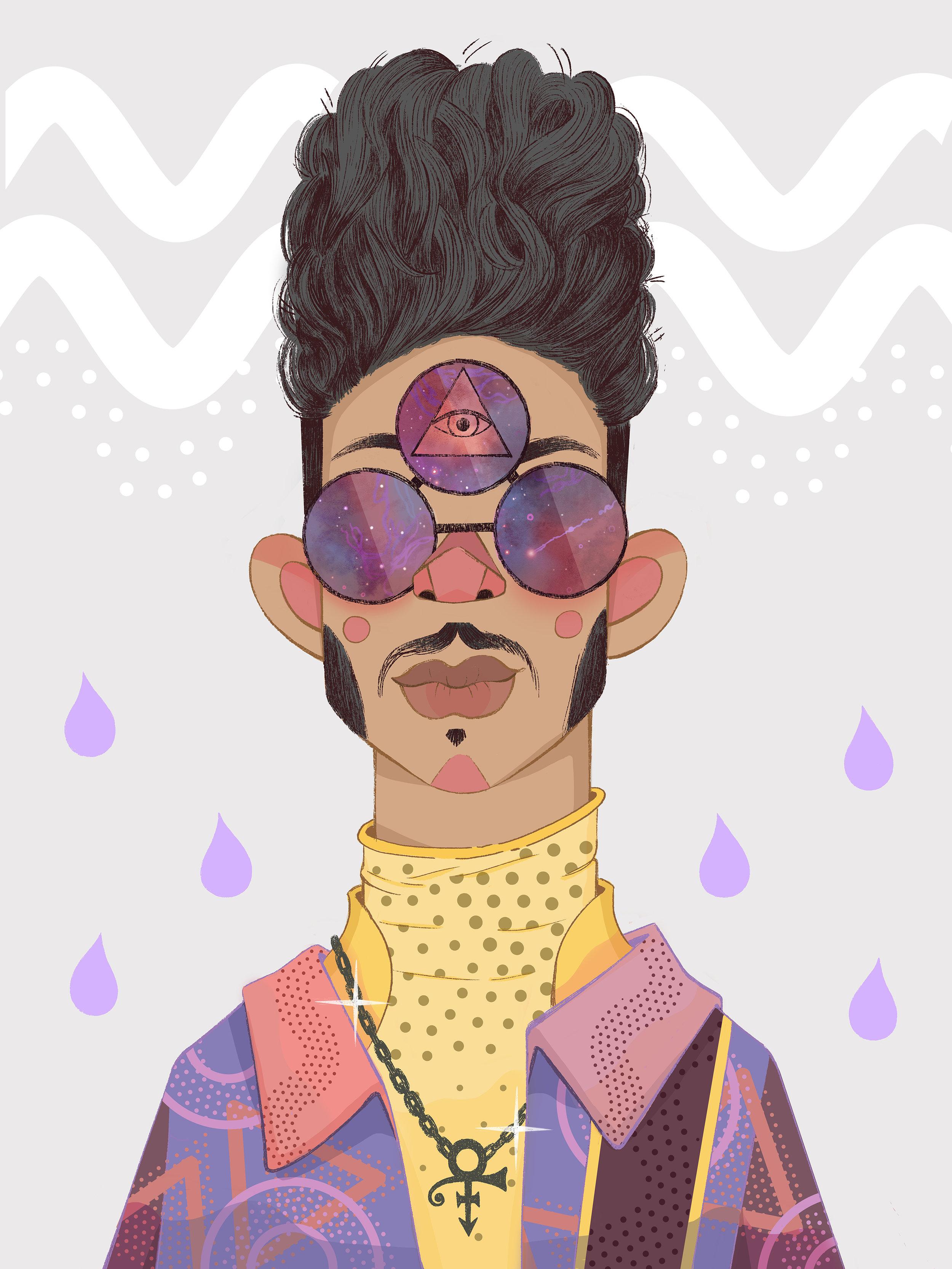 Prince by Èlia Meraki