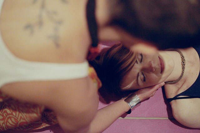 Take a hypnobirthing class - Aiming to lower anxiety levels and allowing you to stay calm and in control