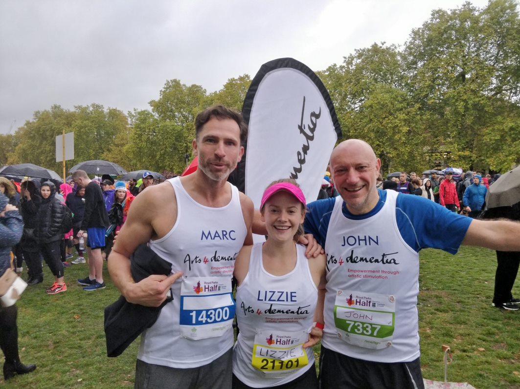 Royal Parks Half Marathon in aid of Arts 4 Dementia6.jpeg
