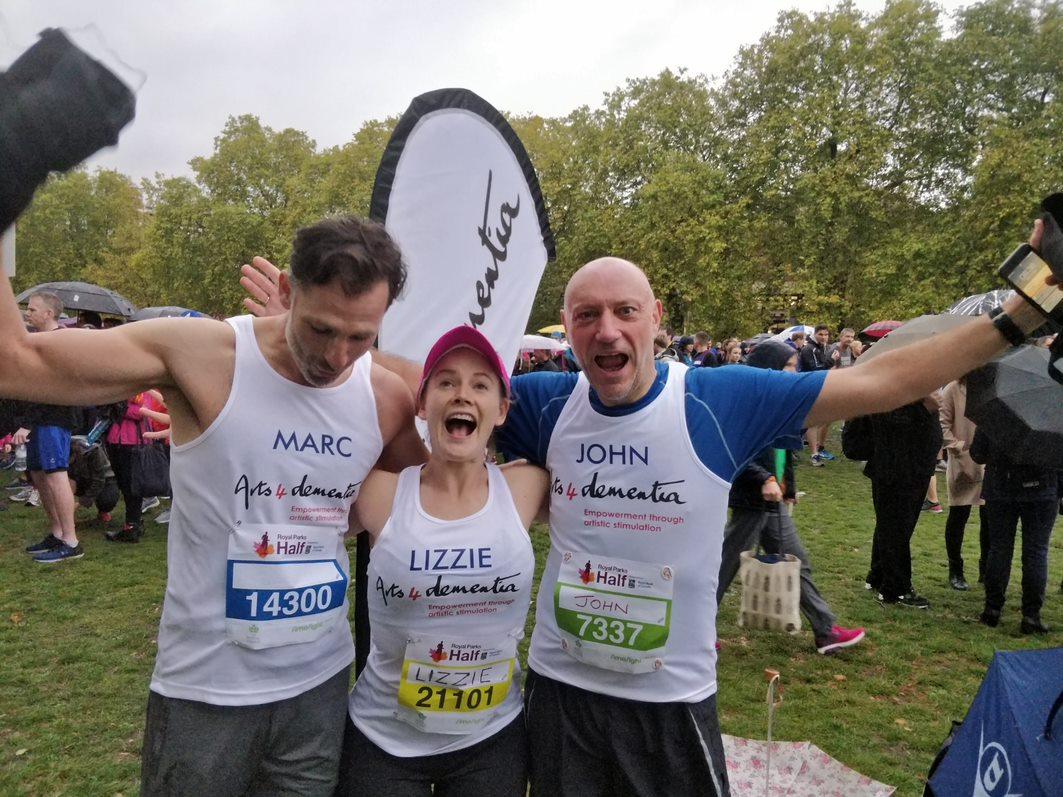 Royal Parks Half Marathon in aid of Arts 4 Dementia9.jpeg