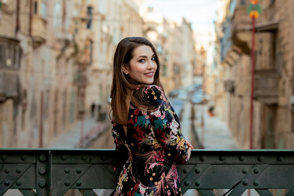 Nicola Said, soprano