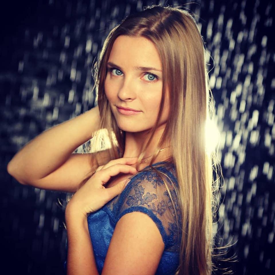 Varvara Tarasova piano