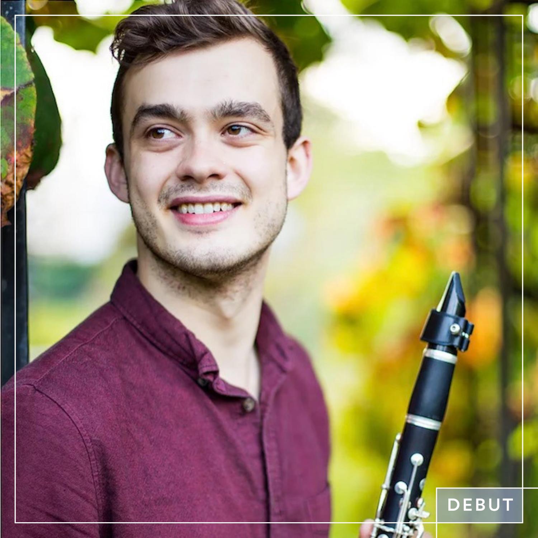 Matthew Wilsher , clarinet
