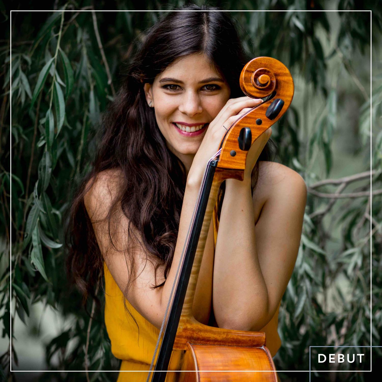 Carola Krebs  cello