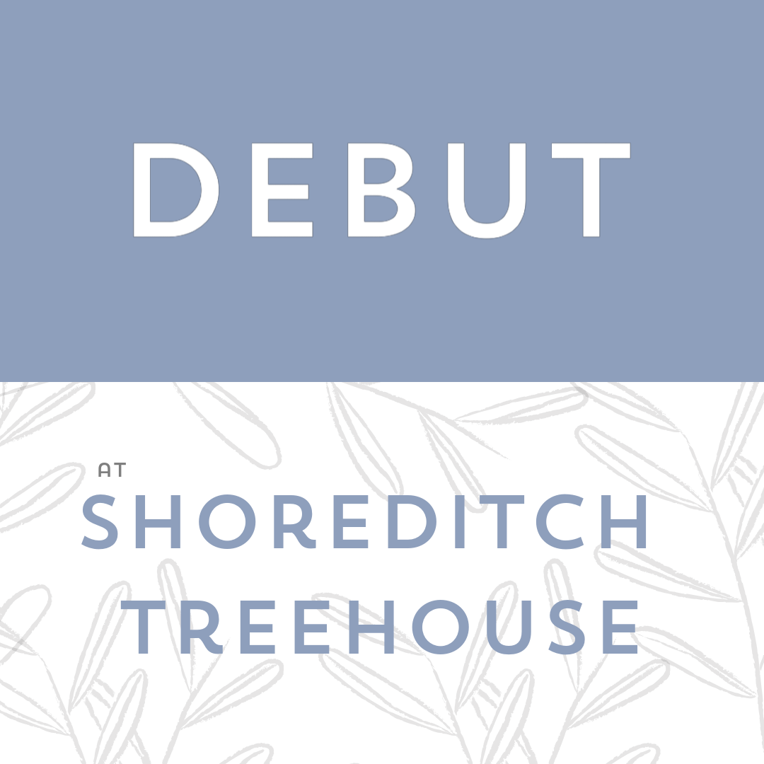 DEBUT at Shoreditch Treehouse Eventbrite Logo.png