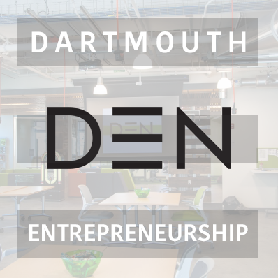 Dartmouth Entrepreneurial Network