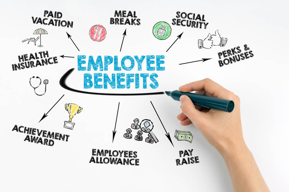 Employee Benefits Advice -