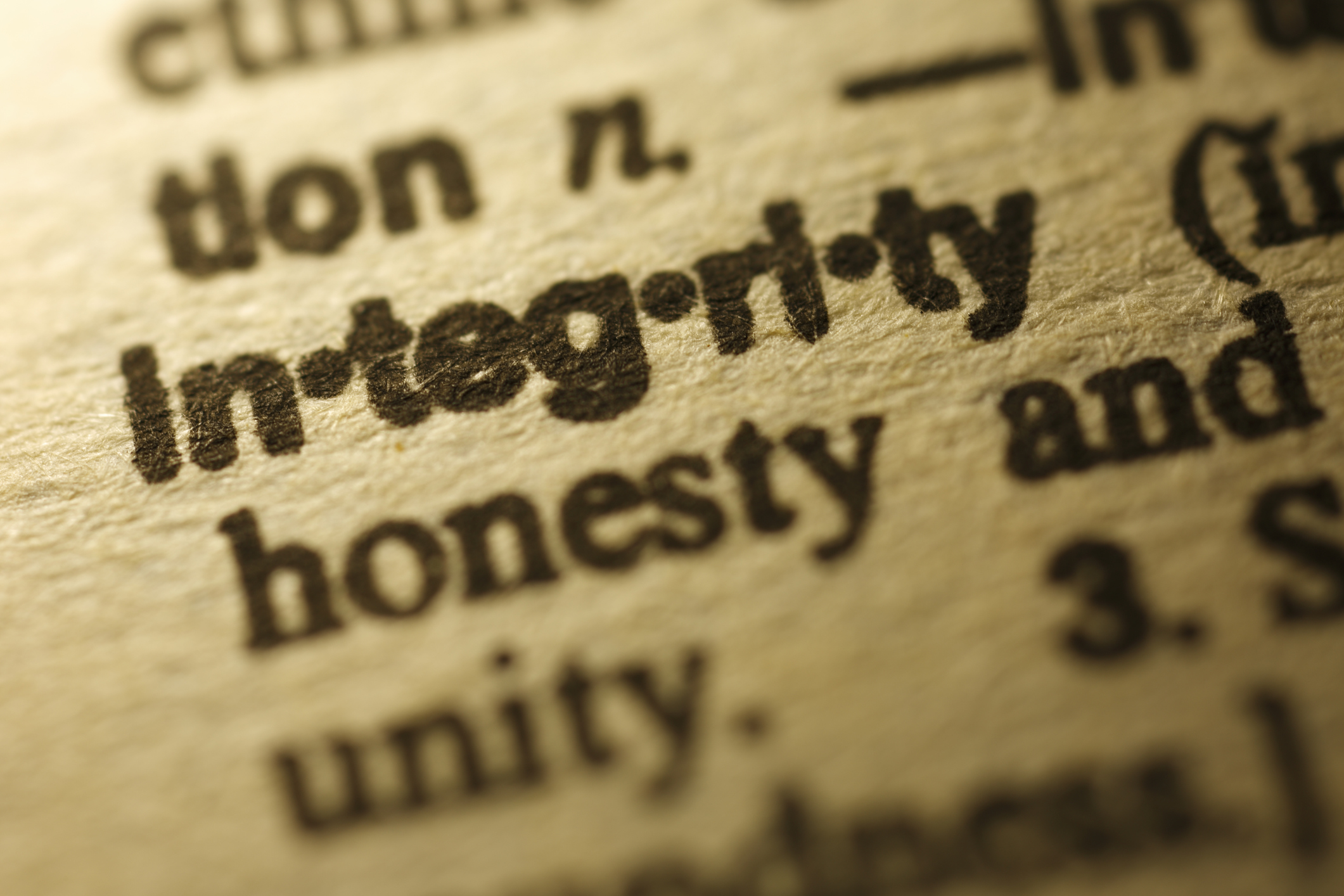 Ethical Investing -