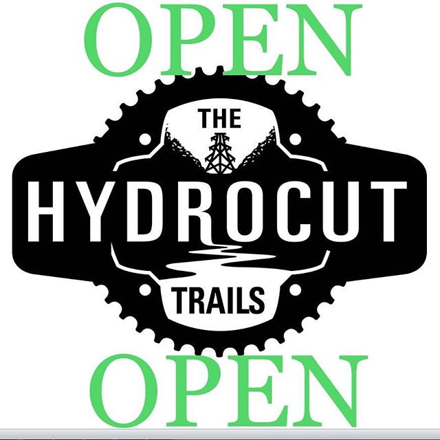 Go get your ride on!  Trails are dry after yesterday's rain. Watch out for the odd mud puddle still. Also have an eye for trees down on Jessica, Twister, Jakes & Back40.  Reminder of the upcoming trail day on Saturday Sept 21st.