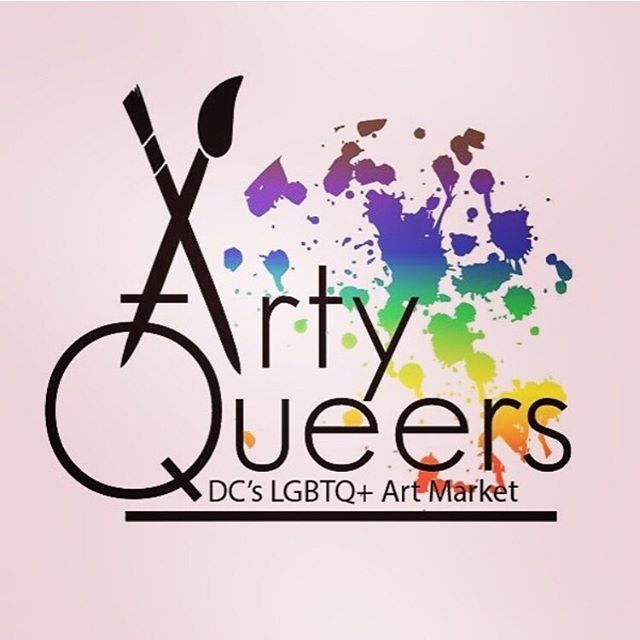 Vending this Saturday at @centerartsdc Arty Queers! So many cool peeps will be there. Come out and support 11-5✨🤙🏽🌈 . . . . . #dcartist #blackartist #polymerclayart #acreativedc #bythings #menstrualjewelry #202creates #periodpositive #periodpositivity #blackpainter #endthestigma #justsayperiod #blackgirlmagic #periodstigma #bydc #pride2019 #pridedc #gay #sexpositive #sexpositiveart #worshipthatpussy