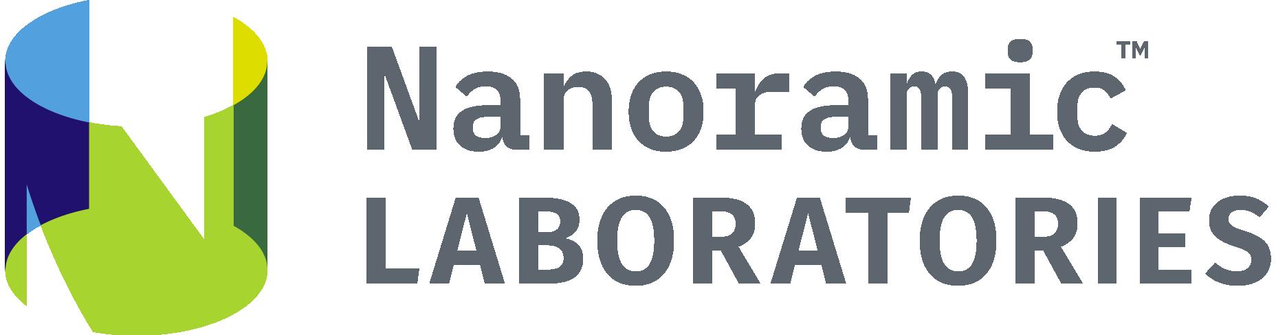 nanoramic logo