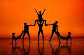 Gargoyles - Choreography by Philip NealRichmond BalletPremiere: September 27th, 2012Richmond Ballet Studio TheaterRichmond, VirginiaMusic: Gargoyles, Op.29, Nocturne