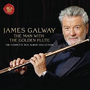 Flute Concertos Op.39, 48, 50
