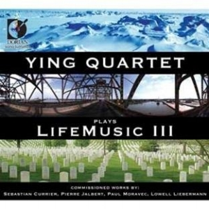 String Quartet No.3 Op.102