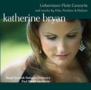 Concerto for Flute and Orchestra Op.39
