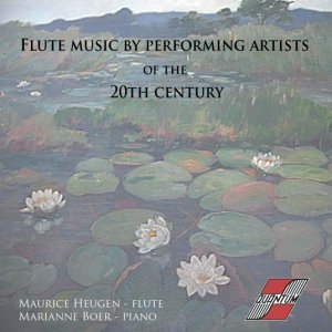Sonata for Flute and Piano Op.23