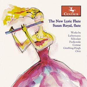 Flute Trio No.1 Op.83