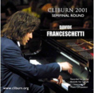 Three Impromptus Op.68