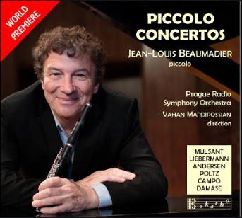 Piccolo Concerto Op.50