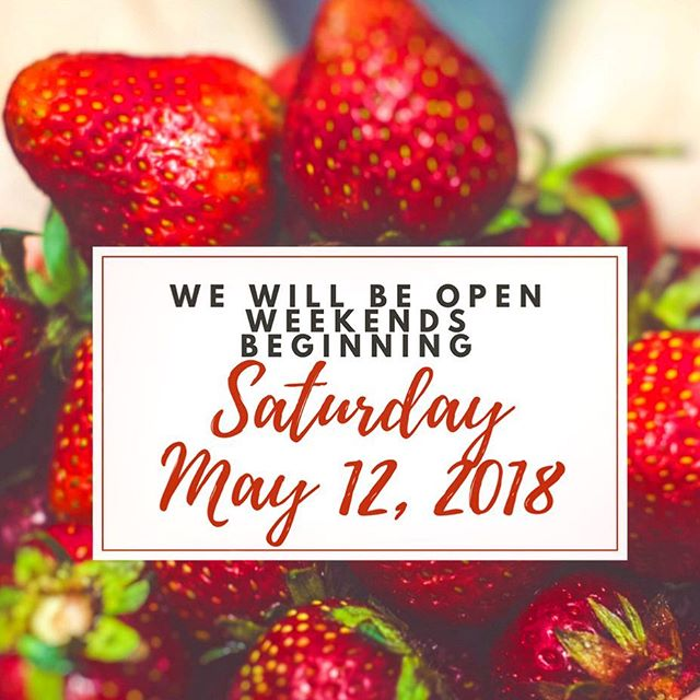 Get ready for Summer 2018! Open Saturday and Sunday at 8:00 am starting Mother's Day Weekend! #jaysonspancakehouse #lbiregion #lovelylbi #lbibreakfast #jaysonsjumbo