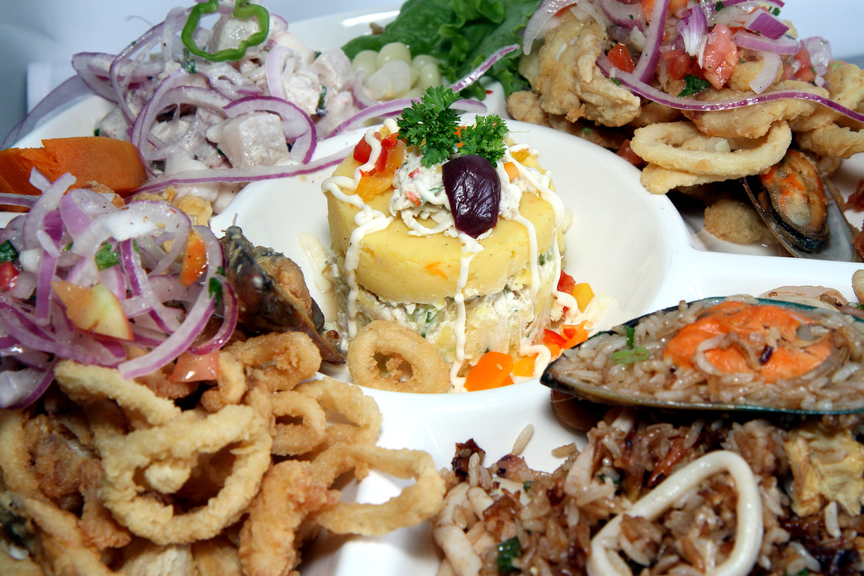 Restaurant Pachamama