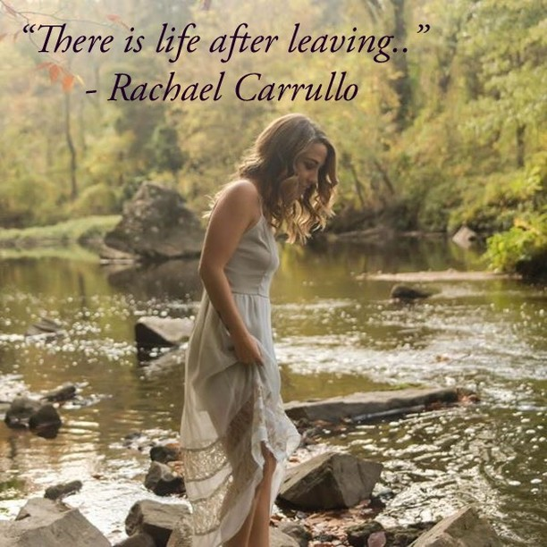Head over to iTunes to hear my interview with @rcarrullo as she takes us through two years of a physically and mentally abusive relationship she endured at the hands of a previous boyfriend.  Rachael was kind enough to share some of the darkest moments she experienced in hopes that her story will help someone else going through similar situations. (Link in bio)