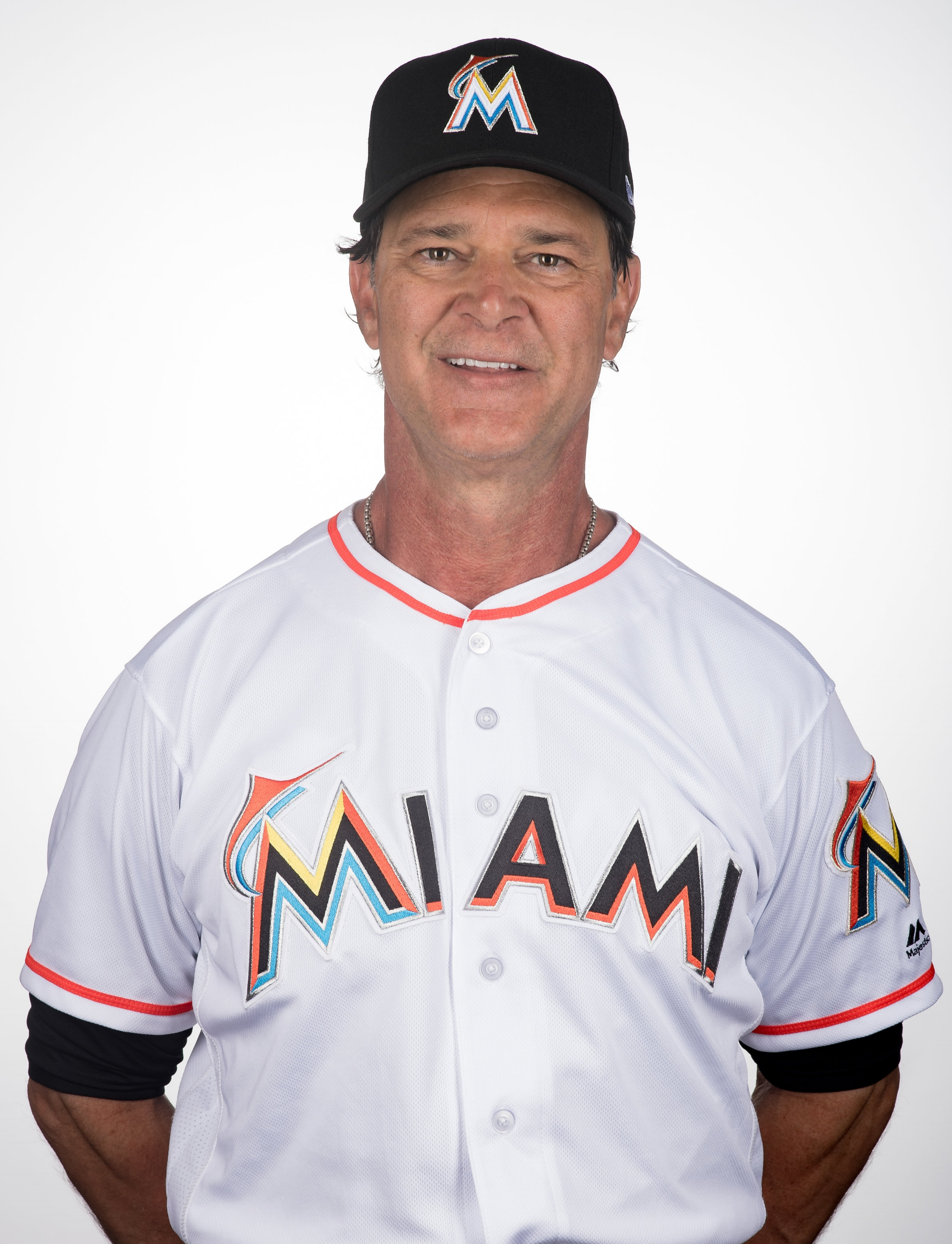 Photo courtesy of the Miami Marlins